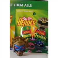 Funko Power Rangers Pint Size Heroes - Goldar