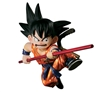 Banpresto Dragonball Scultures - Special Color Version - Son Goku