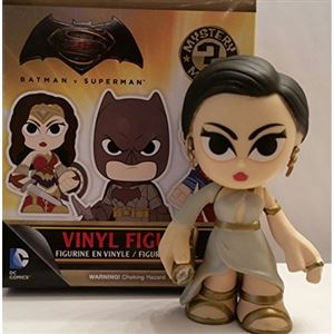 Funko Mystery Mini: Batman vs Superman - Gal Gadot