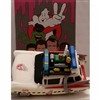 "Titan's Ghostbusters II ""I Ain't Afraid of No Ghosts"" - Ecto-1A (2/20)"