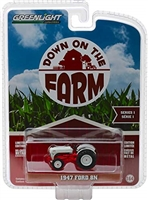 Greenlight Down on the Farm Series 1-1947 Ford 8N
