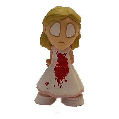 Funko- Mystery Mini- Supernatural - Lilith (1/12)