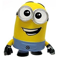 Funko Mystery Mini- Despicable Me 2 - Minion Dave (1/12)