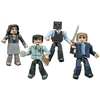 Diamond Select Toys Gotham Minimates Series 1