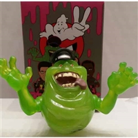 "Titan's Ghostbusters II ""I Ain't Afraid of No Ghosts"" - Slimer (2/20)"