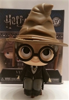 Funko Mini Mystery - Harry Potter Series 2 - Harry w/ Sorting Hat (1/6)