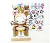 Tokidoki & Hello Kitty Series 2 - Queen Donutella