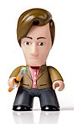 Titan's- DOCTOR WHO - Series 1 -  11th DOCTOR