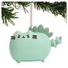 Department 56 Pusheenosaurus Hanging Ornament, 2.5 inch