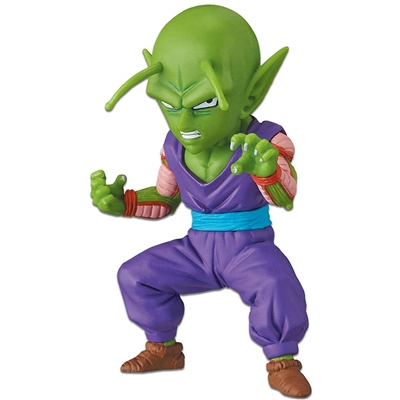 Banpresto Dragon Ball WCF Vol. 6 - Piccolo