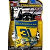 2017 NASCAR Authentics - Caterpillar - Ryan Newman #31