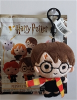Harry Potter Plush Keyring Mystery Bag - Harry Potter