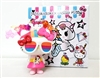 Tokidoki x Hello Kitty Series 2 Vinyl Figure - Stellina