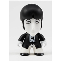 "Titan's The Beatles Yellow Submarine ""All Together Now"" Collection - B&W Paul (2/18)"