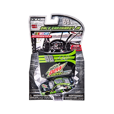 2016 NASCAR Authentics - Mountain Dew - Dale Earnhardt Jr