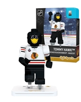 OYO- Chicago Blackhawks - Winter Classic- Tommy Hawk