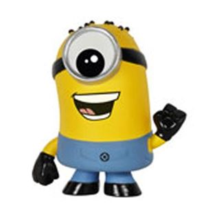 Funko Mystery Mini- Despicable Me 2 - Stuart  (1/12)
