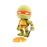 Teenage Mutant Ninja Turtles Wave 1 - Michelangelo  - 2/16