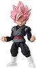 Dragon Ball Super 66 Action Dash Super Saiyan Goku Black Rose