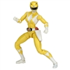 Mighty Morphin Power Rangers - Yellow Ranger Legacy Figure