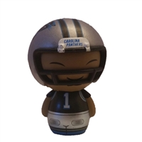 Funko NFL Mini Dorbz - Carolina Panthers - Cam Newton