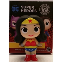 Funko Mystery Mini - DC Super Heroes & Their Pets - Wonder Woman (1/12)