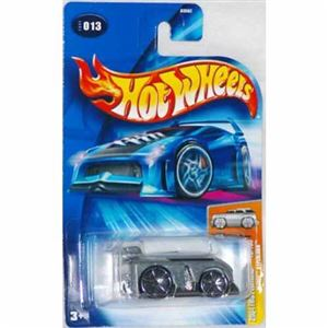 2004 First Editions #13 Blings Hyperliner Zamac Variant Car