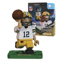 OYO Green Bay Packers - Aaron Rodgers
