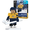 OYO NHL - Nashville Predators - Mike Fisher (G3)