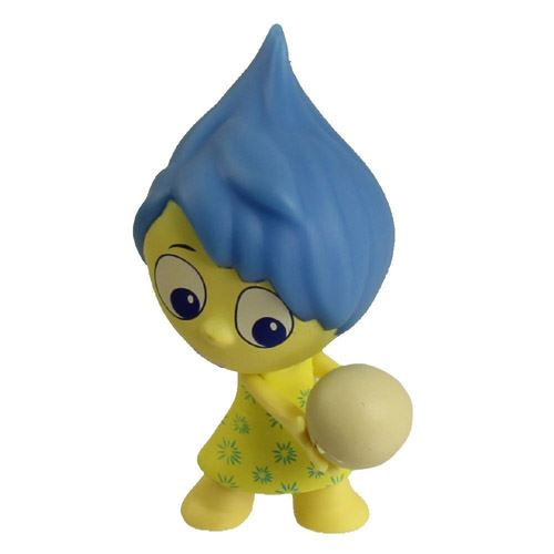 Disney/Pixar - Inside Out - Joy (With Memory Sphere)  (1/12)