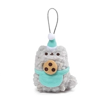 Pusheen Series 8 - Christmas Sweets - Stormy w/Cookie