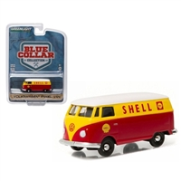 "Greenlight - Blue Collar Collection 1 - ""Shell Oil"" Volkswagen Type 2"