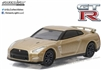 Greenlight - 2016 Nissan GT-R (R35) 45th Anniversary Edition Diecast Vehicle