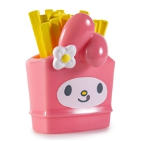 "Kidrobot Hello Sanrio 3"" Vinyl Figure - My Melody French Fries"