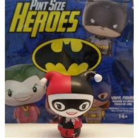 Funko DC Pint Size Heroes - Harley Quinn (1/12)