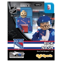 OYO- NHL - New York Rangers - Rick Nash (Home Uniform)  (G2S4)