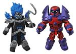 Marvel Series 50 Fan's Choice Series Ghost Rider & Onslaught