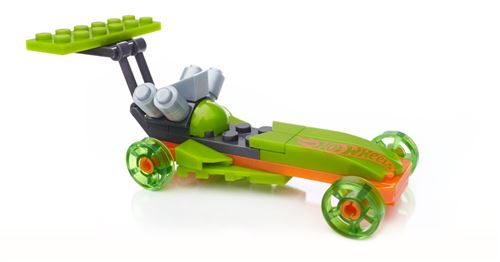 Hot Wheels Series 1 Dragster