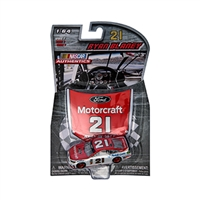 2016 NASCAR Authentics - Motorcraft Ford - Ryan Blaney