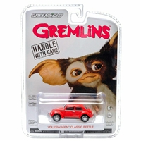 Greenlight Hollywood Series 7 - Gremlins Volkswagen Classic Beetle