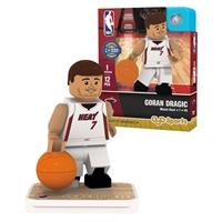 OYO NBA - Miami Heat - Goran Dragic (G1)