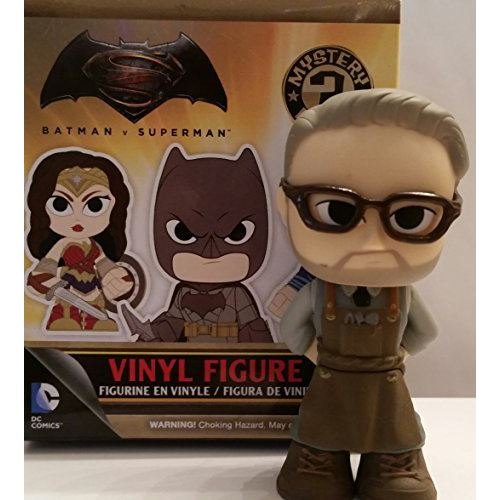 Funko Mystery Mini: Batman vs Superman - Alfred