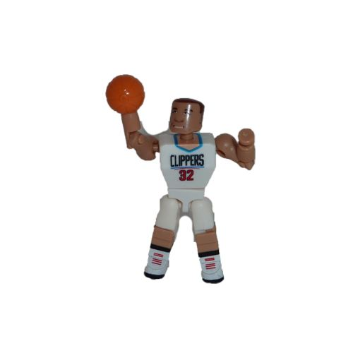 C3 Construction NBA Series 2 - Los Angeles Clippers Blake Griffin