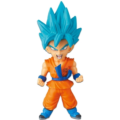 Banpresto Dragon Ball WCF Vol. 6 - SS Son Goku