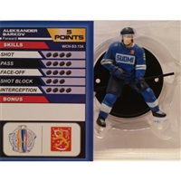 World Cup of Hockey - Team Finland - Aleksander Barkov (Common)