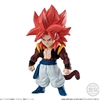 Dragon Ball Adverge 8 - SS4 Gogeta