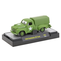 M2 Machines - Auto-Trucks (R38) - 1949 Studebaker 2