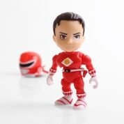 The Loyal Subjects - Mighty Morphin Power Rangers The Movie - Red Ranger (2/16)