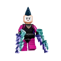 Lego - The Lego Batman Movie Minifigure - Mime