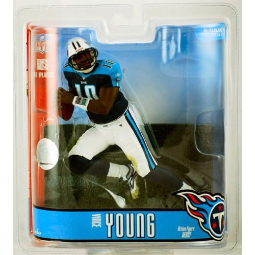 NFL Series 15 - Vince Young - Tennessee Titans